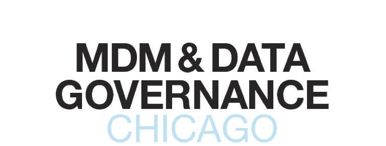 Recapping the 2019 MDM & Data Governance Summit in Chicago