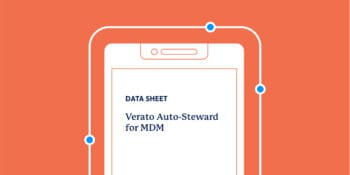 Auto Steward MDM Data Sheet