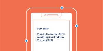 Avoiding Hidden UMPI Costs Data Sheet