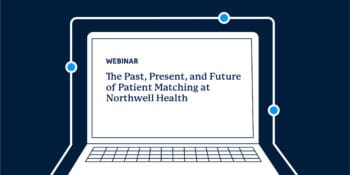 Past Present Future Northwell Webinar 1
